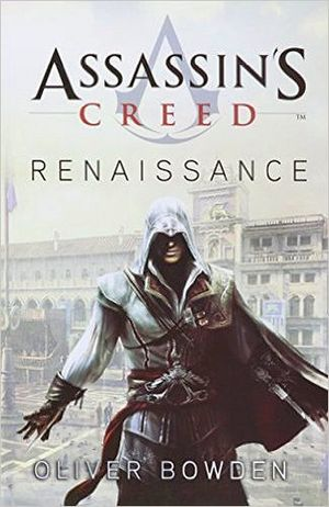 ASSASSIN'S CREED -RENAISSANCE-