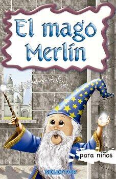 MAGO MERLIN PARA NIÑOS, EL