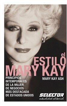 ESTILO MARY KAY, EL