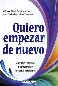 QUIERO EMPEZAR DE NUEVO