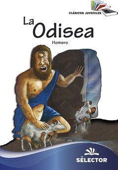 ODISEA, LA (CLASICOS JUVENILES)