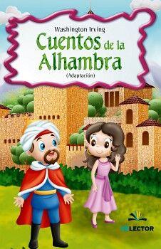 CUENTOS DE LA ALHAMBRA                    (INFANTIL)