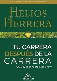 TU CARRERA DESPUES DE LA CARRERA   (NVA.ED.)