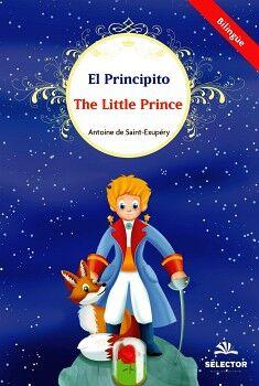 PRINCIPITO, EL/THE LITTLE PRINCE          (BILINGUE)
