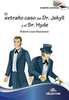 EXTRAÑO CASO DEL DR.JEKYLL Y EL SR. HYDE, EL (CLASICOS JUVENILES)