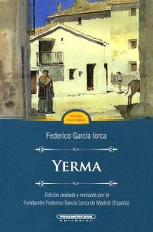 YERMA (2 PRESENTACIONES)                                     (PL)