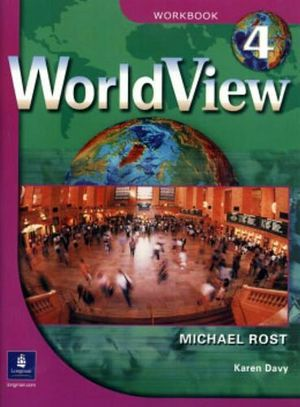 WORLDVIEW 4TO. WORKBOOK