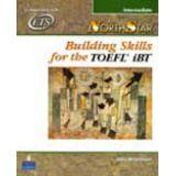 NORTHSTAR BUILDING SKILLS F/TOEFL IBT HIGH-INTER SB