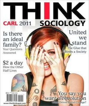 THINK SOCIOLOGY 2TH -2011-