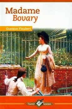 MADAME BOVARY (COL. NUEVO TALENTO)
