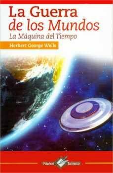 GUERRA DE LOS MUNDOS (COL. NUEVO TALENTO)