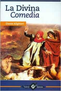 DIVINA COMEDIA, LA (COL.NUEVO TALENTO/2 PRESENTACIONES)