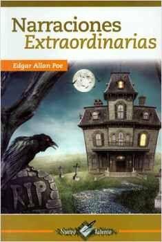NARRACIONES EXTRAORDINARIAS (COL. NUEVO TALENTO)