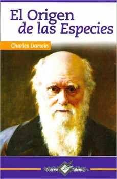 ORIGEN DE LAS ESPECIES, EL (COL.NUEVO TALENTO/2 PRESENTACIONES)