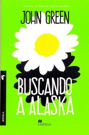 BUSCANDO A ALASKA                                        CASTILLO