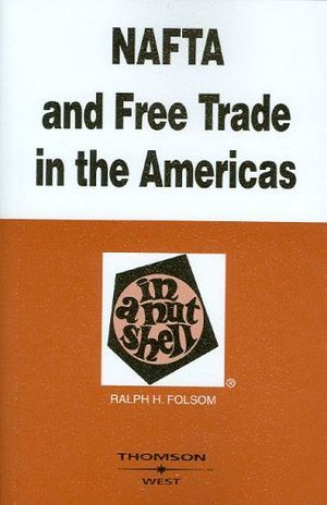 NAFTA AND FREE TRADE IN THE AMERICAS 3TH