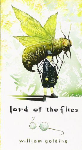 LORD OF THE FLIES                            -PENGUIN USA-