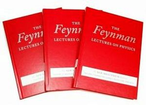 THE FEYNMAN LECTURES ON PHYSICS, BOXED SET: THE NEW MILLENNIUM
