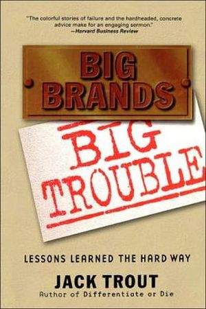 BIG BRANDS, BIG TROUBLE