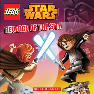 REVENGE OF THE SITH: EPISODE III ( LEGO STAR WARS )
