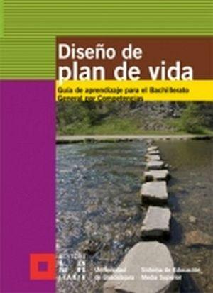 DISEÑO DE PLAN DE VIDA    -BACH.POR COMPETENCIAS-