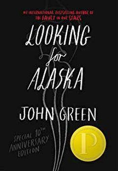 LOOKING FOR ALASKA  -TIE-IN-
