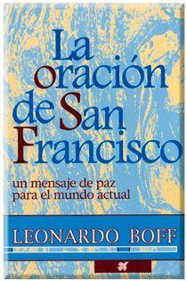 ORACION DE SAN FRANCISCO