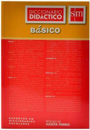 DICCIONARIO DIDACTICO BASICO   (NVA. ED.)