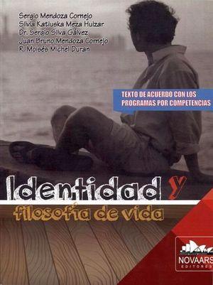 IDENTIDAD Y FILOSOFIA DE VIDA (ED.2015) -COMPETENCIAS-