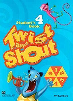 TWIST AND SHOUT 4 PACK (SB,TWIST,HOMEWORK,CD,MTUNES CD-ROM)