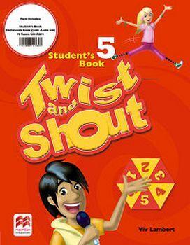 TWIST AND SHOUT 5 PACK (SB,TWIST,HOMEWORK,CD,MTUNES CD-ROM)