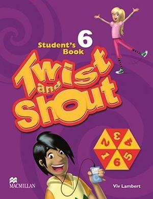 TWIST AND SHOUT 6 PACK (SB,TWIST,HOMEWORK,CD,MTUNES CD-ROM)