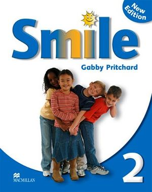 SMILE 2 (STUDENT'S BOOK+CD-ROM+ACTIVITY BOOK)