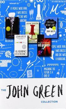 JOHN GREEN COLLECTION 5BK