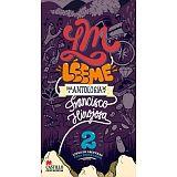 LEEME 2DO. SEC. -LIBRO+CUADERNO-
