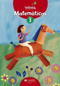 MATEMATICAS 3 PRIM. (ED.2018) C/CUAD. DE EVIDENCIAS