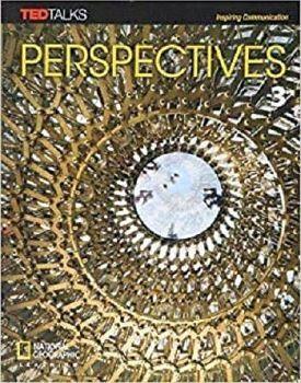 PERSPECTIVES 3 AMERICAN UPPER-INTER ST´S BOOK / ONLINE WORKBOOK