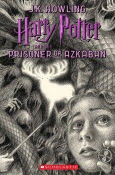 HARRY POTTER # 3: THE PRISONER OF AZKABAN20TH ED