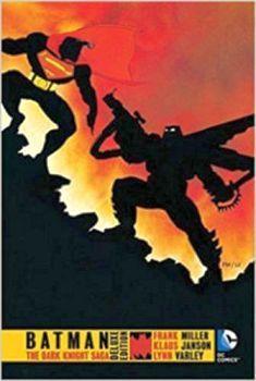 BATMAN: THE DARK KNIGHT SAGA (DELUXE)