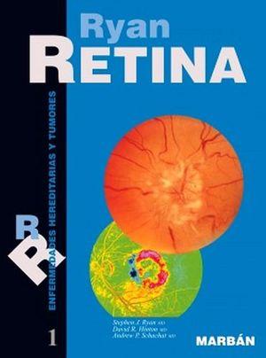RETINA: TUMORES VOL. I (FLEXILIBRO)