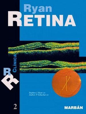 RETINA: CLINICA VOL II (FLEXILIBRO)