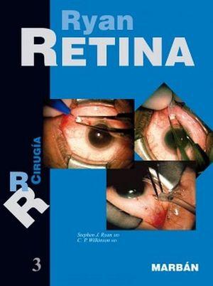 RETINA: CIRUGIA VOL. III  (FLEXILIBRO)