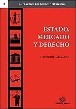 ESTADO, MERCADO Y DERECHO
