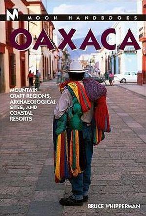 MOON OAXACA 2ED.
