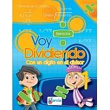 VOY DIVIDIENDO    (4 MOD. C/U)