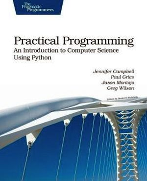 PRACTICAL PROGRAMMING AN INTRODUCTION TO COMPUTER