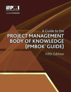 PROJECT MANAGEMENT BODY OF KNOWLEDGE 5TH