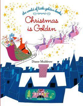 CHRISTMAS IS GOLDEN