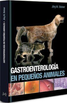 GASTROENTEROLOGIA EN PEQUEÑOS ANIMALES