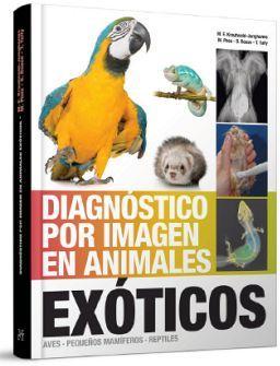 DIAGNOSTICO POR IMAGEN EN ANIMALES EXOTICOS